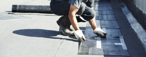 Commercial Flat Roof Repair north VA