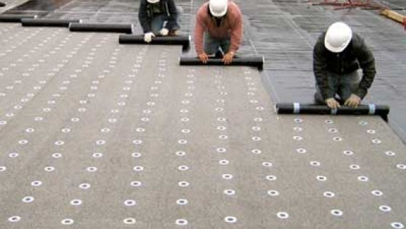 New Commercial Roofing Contractors North VA, MD, DC