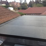 EPDM is great for residential as well