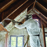 Roofing Insulation Maryland