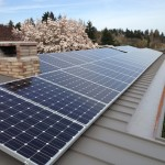 Solar Residential Roofing Installation Maryland