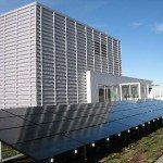 Solar Roof Example North VA